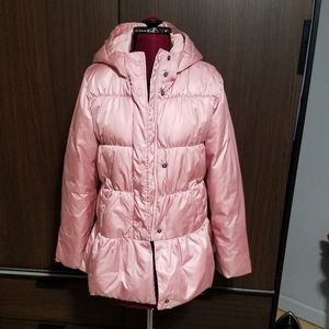 Gap Pink Girls Jacket